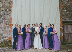 wedfest festival wedding ireland