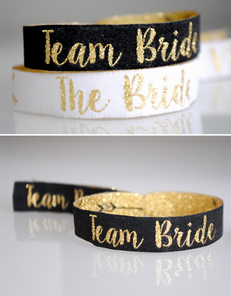 team bride hen party ideas