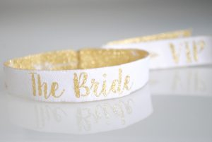 the bride hen party wristband-accessory