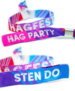 hag party sten do hagfest wristband accessories