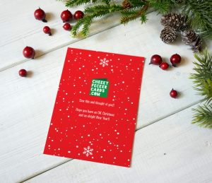 funny rude christmas cards