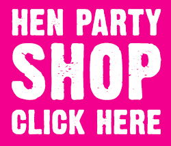wedfest hen party shop