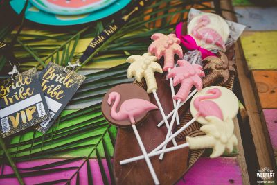 hen party glamping ideas