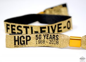 business event corporate company party wristbands supplier