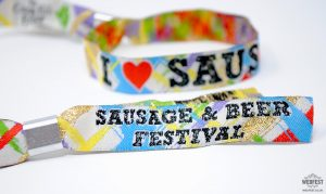 event and security wristband company suppliers uk ireland