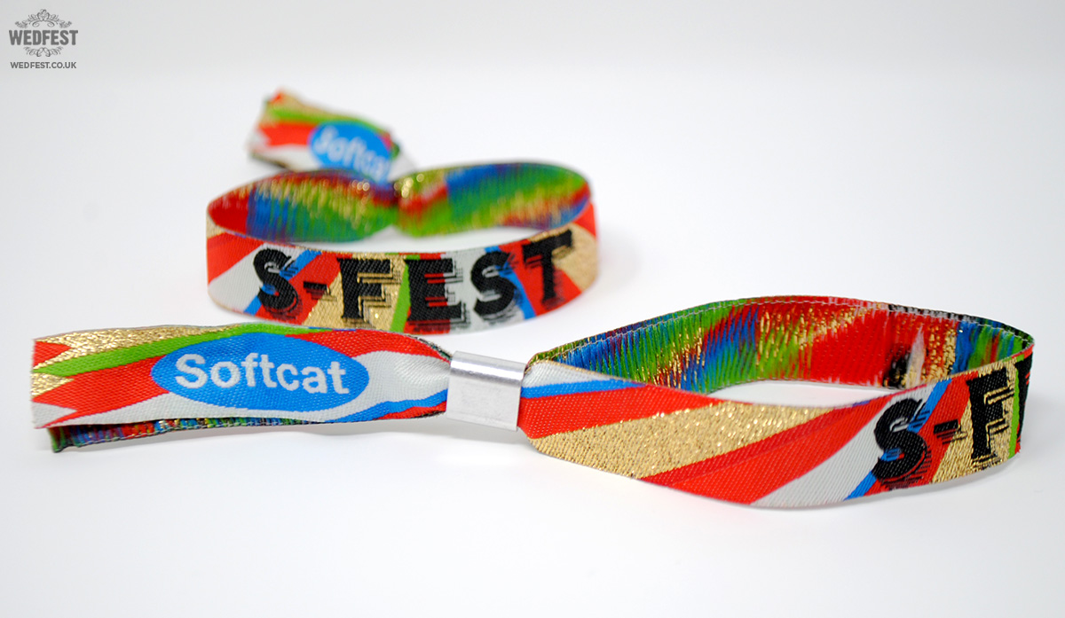 festival security wristbands company manufacturer