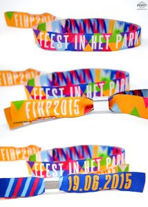 festival wristbands company supplier uk & ireland