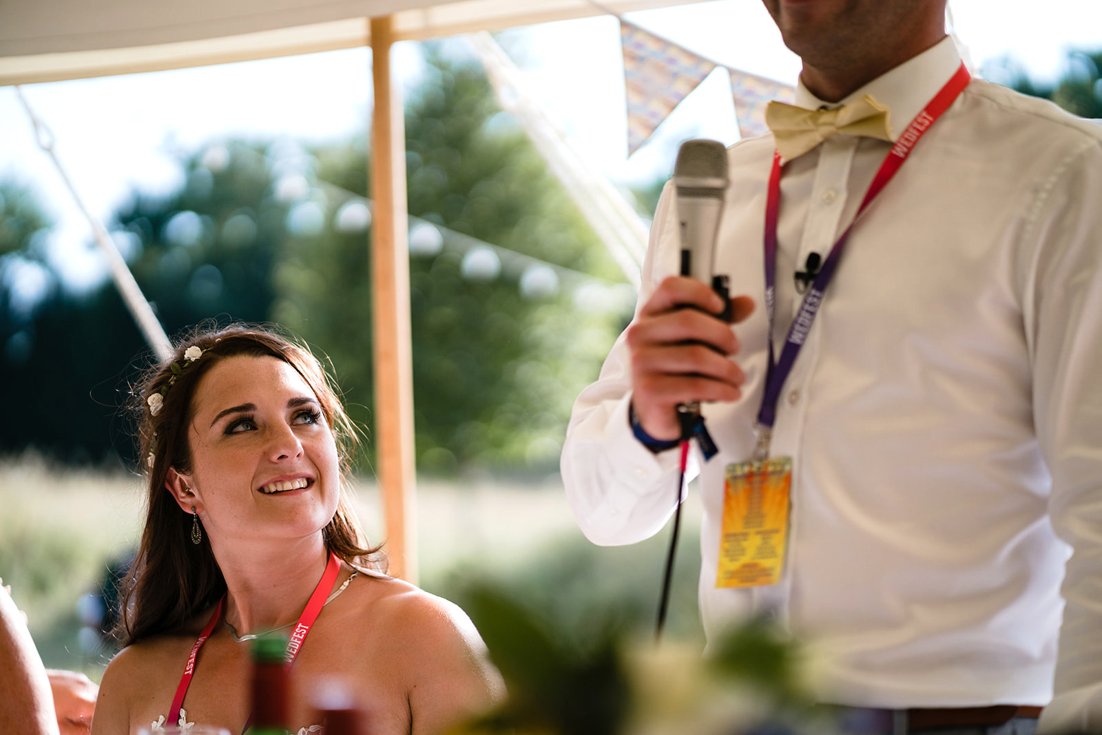 festival groom speech