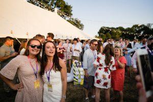 festival wedding lanyards