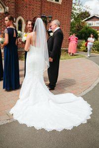 staunton wedfest festival bride to be
