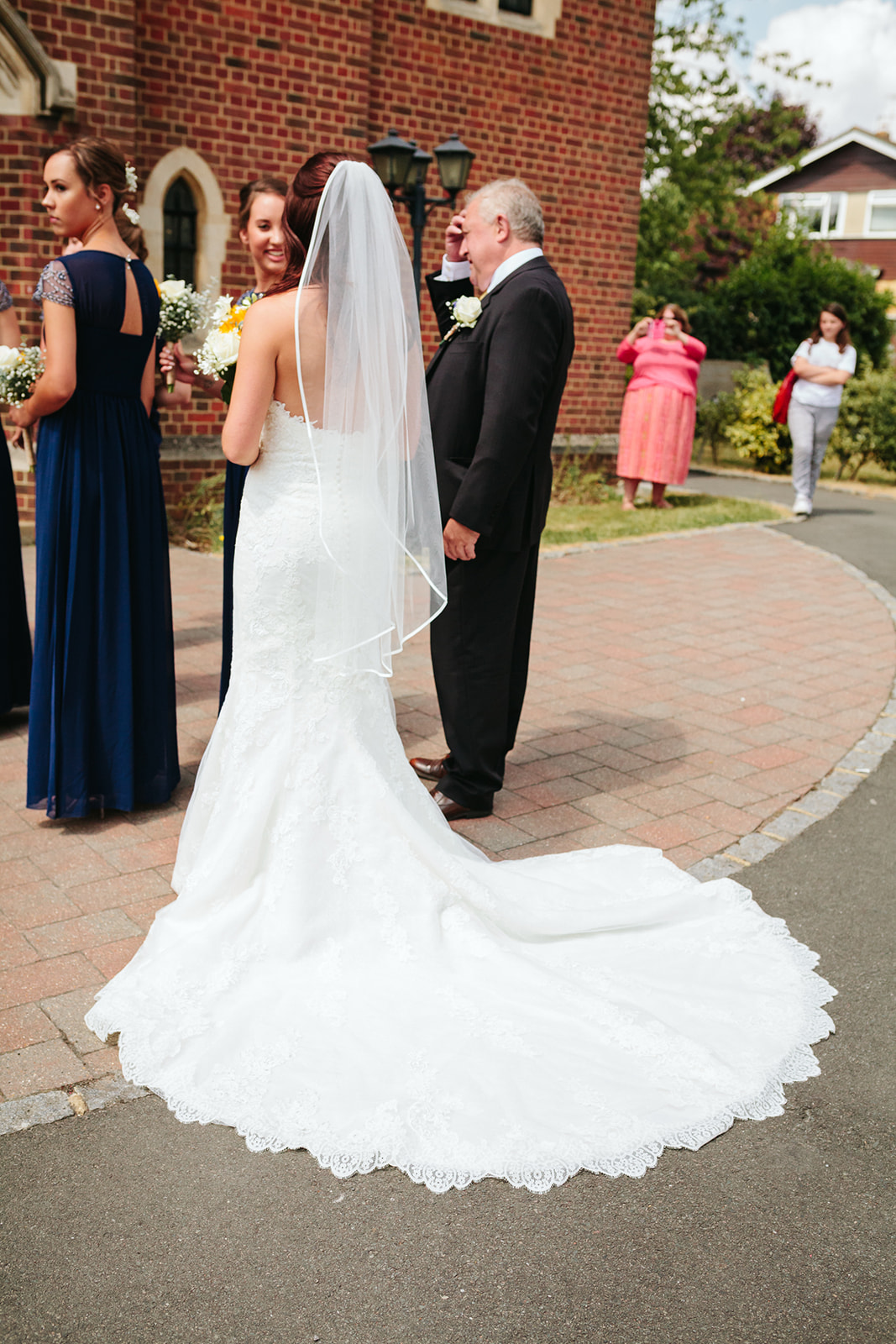 staunton wedfest festival bride to be