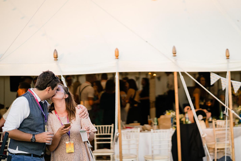staunton wedfest guests