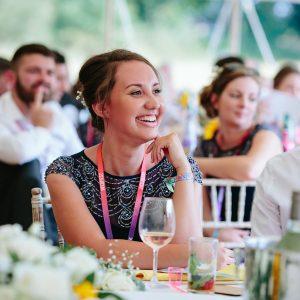 wedfest festival wedding guest favours