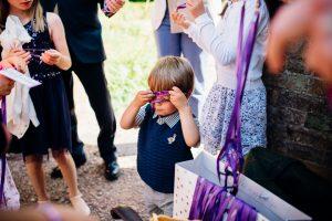 festival wedding favours accessories
