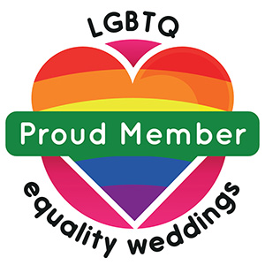 lgbtq equality weddings  supplier wedfest