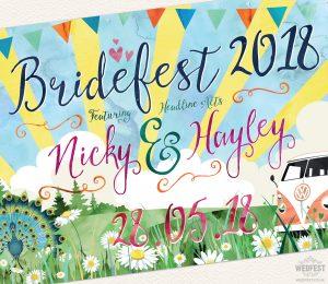 bridefest same sex wedding invitations