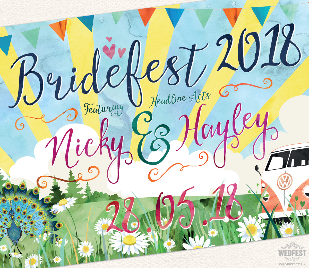 bridefest same sex wedding invitations