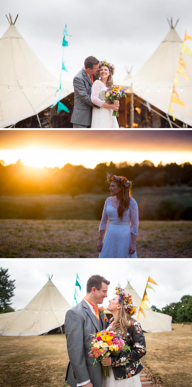 aimee david festival wedding bo peep farm