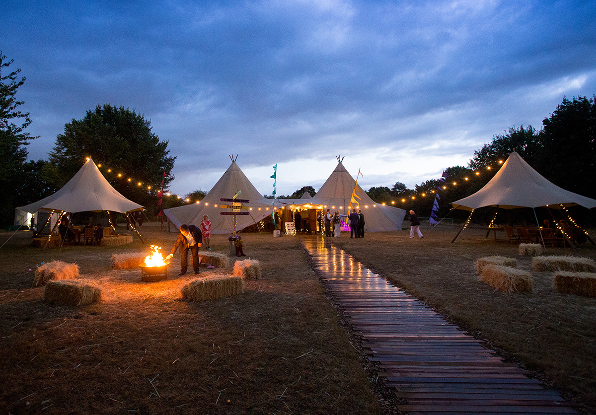 festival wedding tipi tents