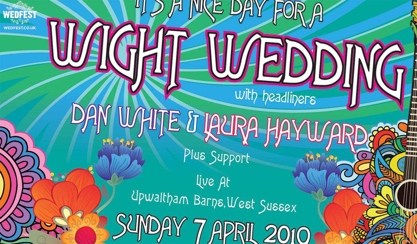 wedfest wight wedding festival wedding invites