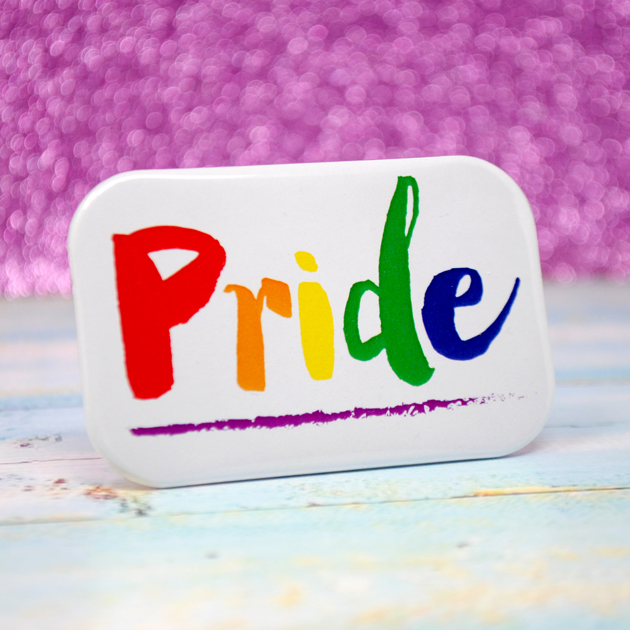 gay pride parade accessories badges