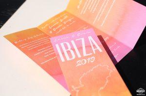 destination travel ibiza wedding invitation