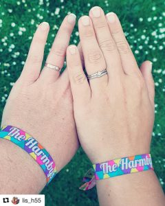festival wedding armbands bracelets