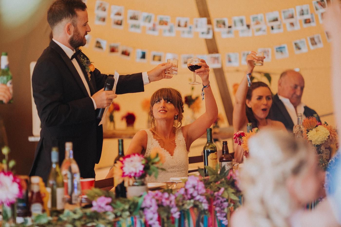 kellyfest festival wedding wedfest