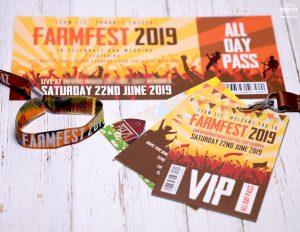 farm fest festival farm wedding