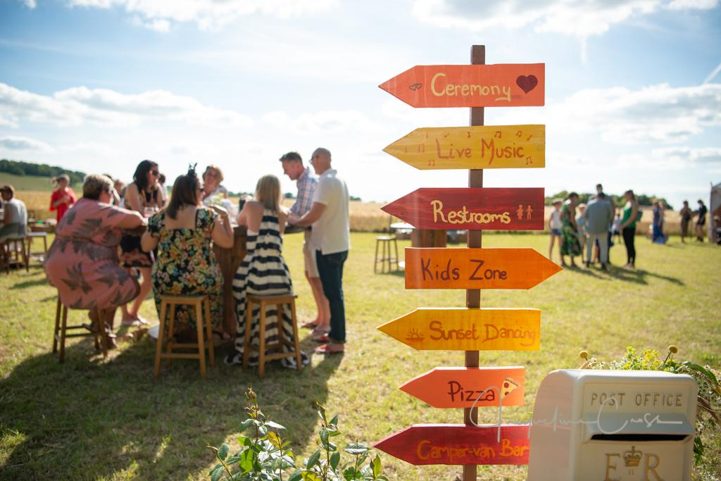 farm fest wedding