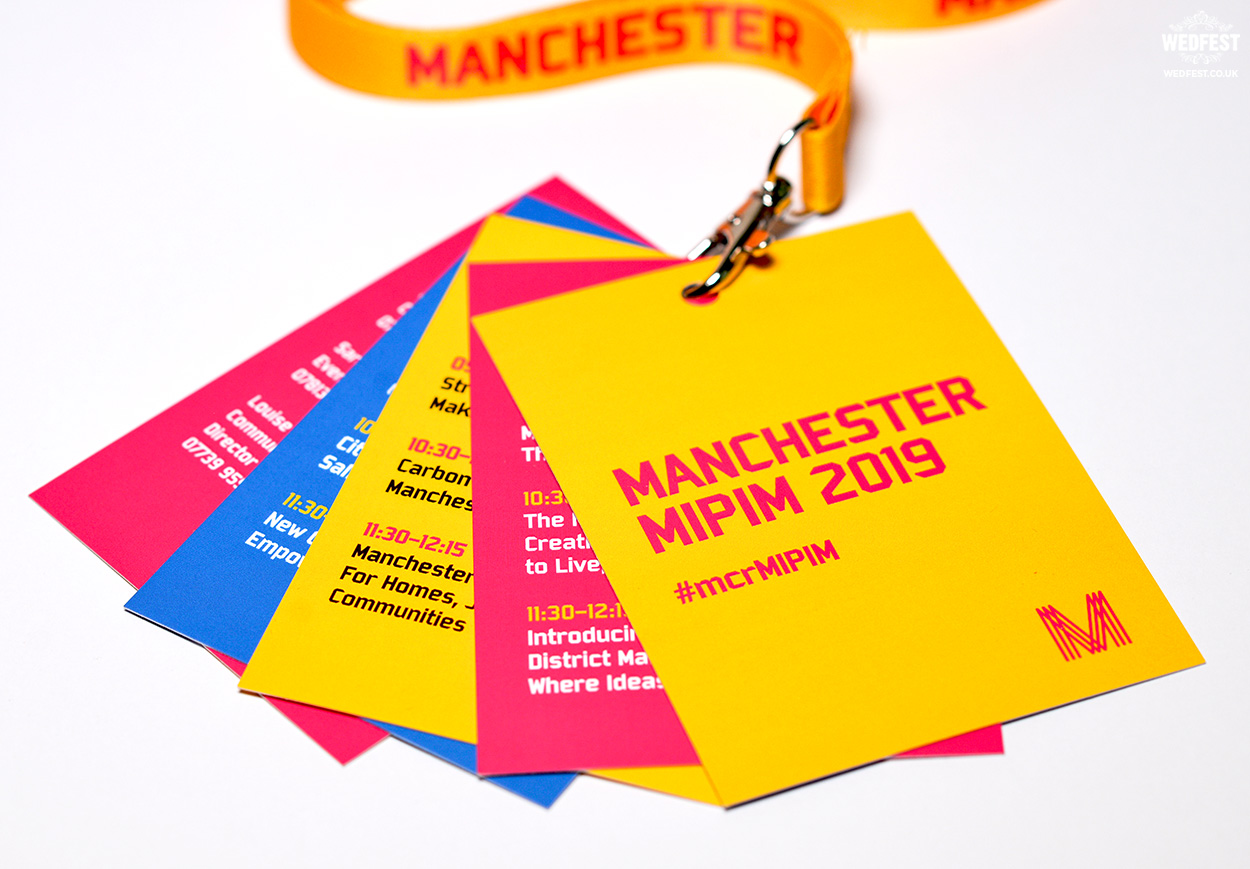 custom printed corporate business promotional event lanyards