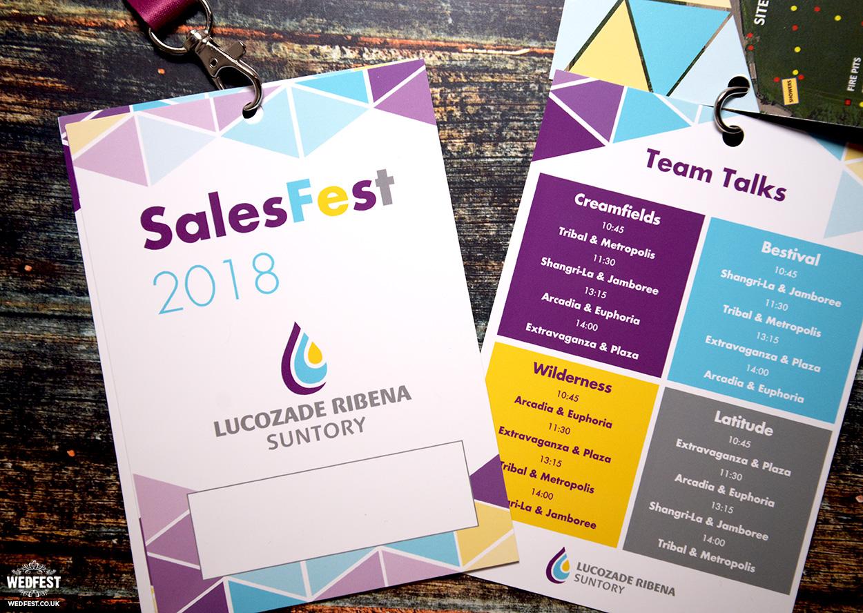 custom printed promotional event neck lanyards programmes