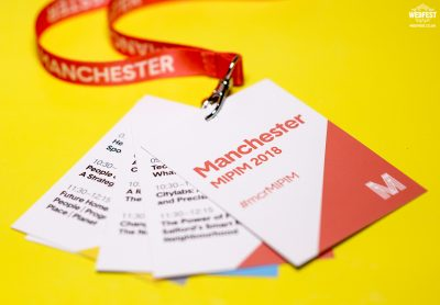 customised corporate promotional event lanyards