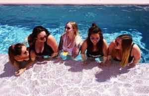hen party ibiza accessories favours paradiso hotel ibiza
