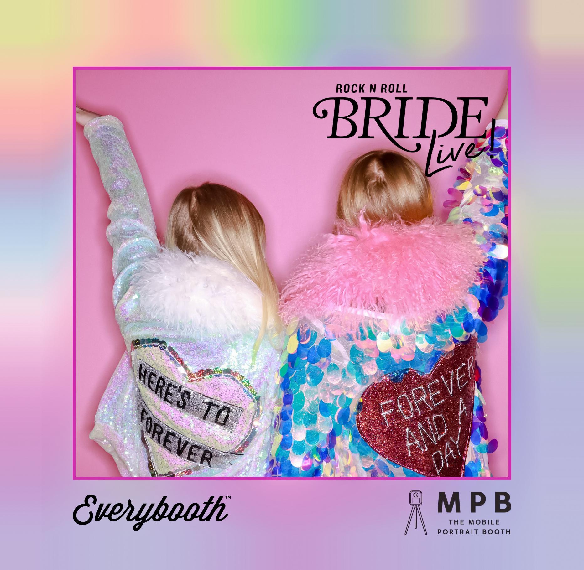 rock n roll bride live