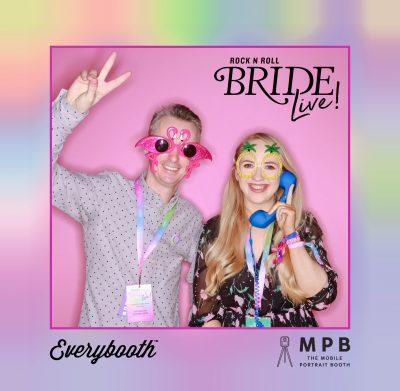 wedfest wedding stationery at rock n roll bride live