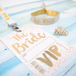 bride to be festival hen party accessories set
