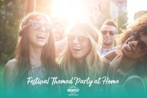 festival birthday party at home fashion dress code