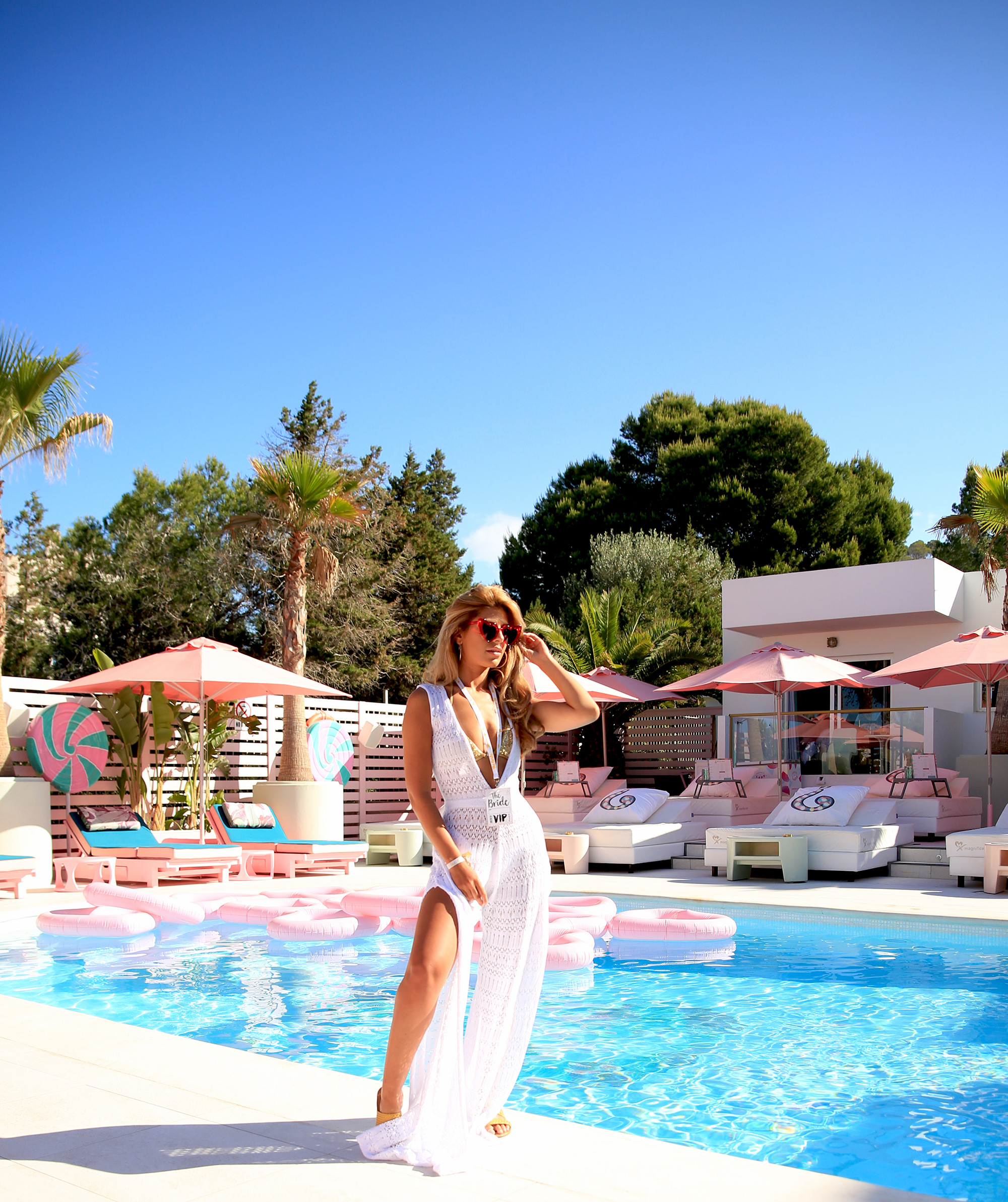 ibiza hen party wiki woo hotel bride to be