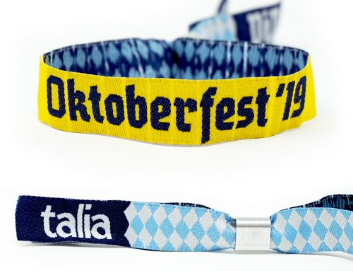 Corporate Event Wristbands