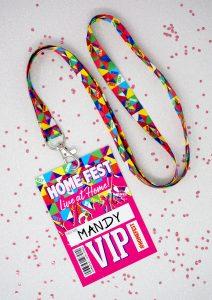 homefest home fest festival