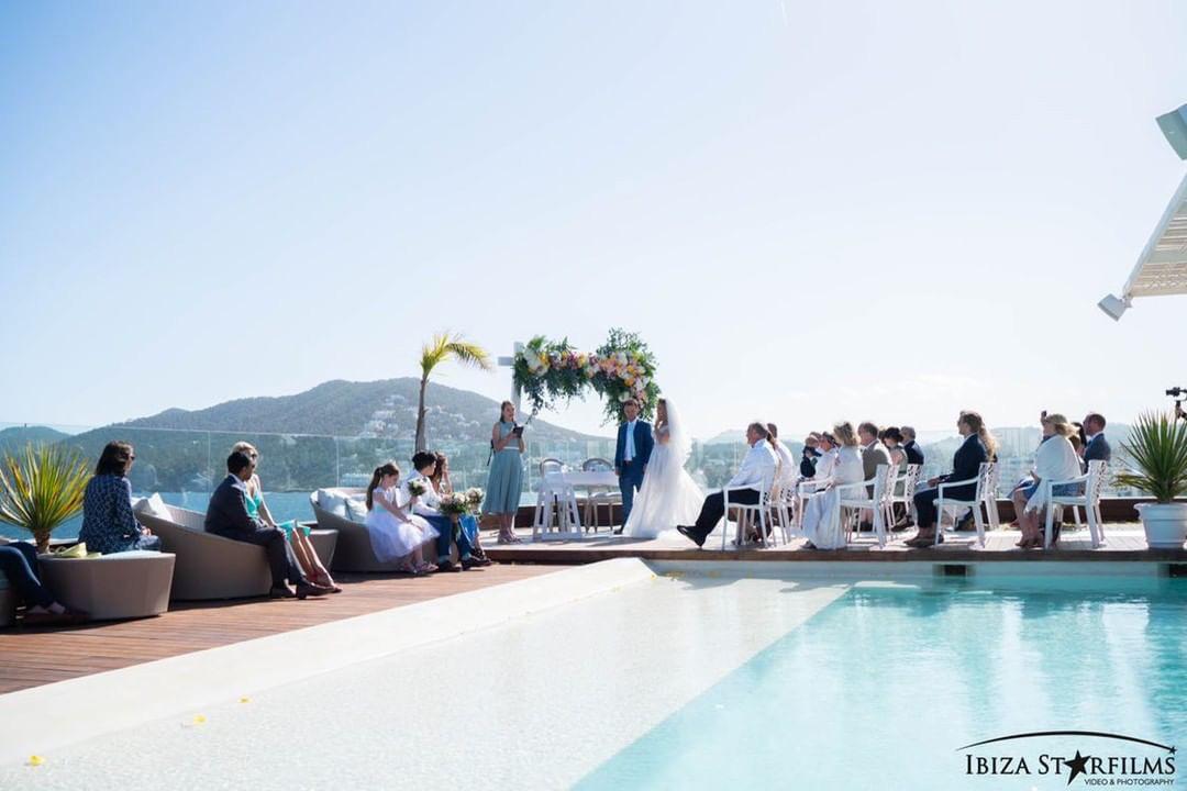 ibiza wedding Hotel Aguas de Ibiza