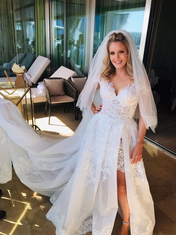 ibiza wedding bride melissa