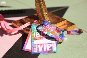 ibiza wedding invitations wedfest