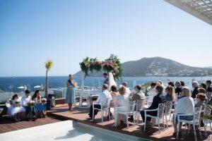 ibiza weddings Hotel Aguas de Ibiza