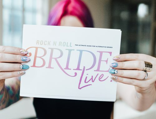 Rock n Roll Bride Live Photos