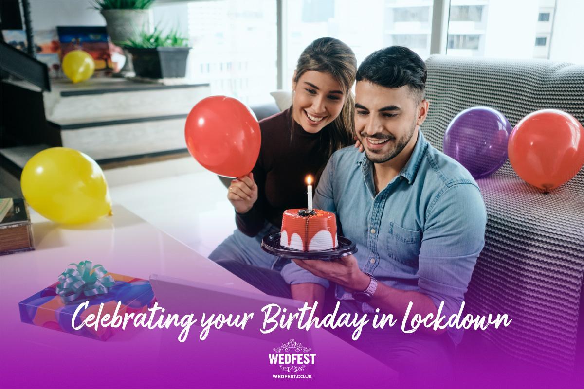 celebrating your festival birthday in covid lockdown